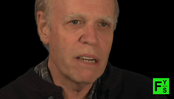 Hydorah participates along with other indie games in this short documentary