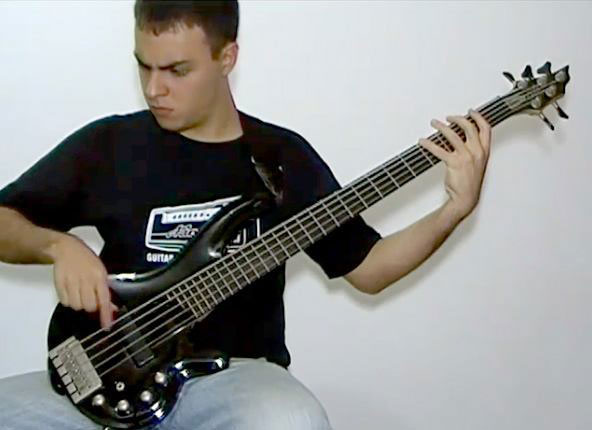 Rubinia's theme cover