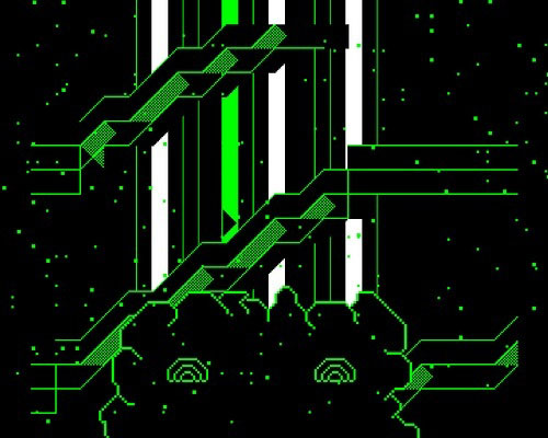Hydorah Robot Chase cover and music video