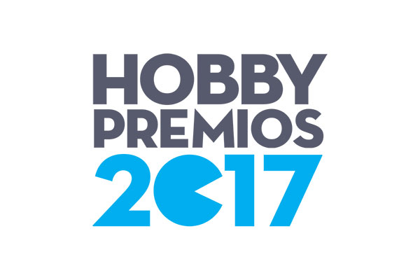 Super Hydorah was awarded as the Best Spanish Video Game of 2018 by @hobby_consolas (and I still can't believe it)