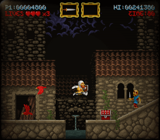 Maldita Castilla screenshots